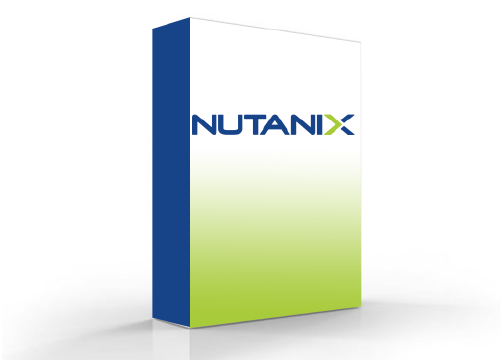 Nutanix Files